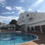 Photo de Prinsotel Alba Hotel Apartments