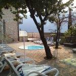 Hotel Villa Dirce Foto