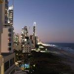 多切斯特海灘酒店照片