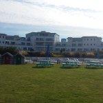 Photo de St. Moritz Hotel