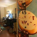 Photo de Hotel Indigo Atlanta Midtown