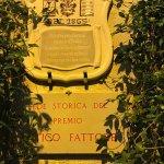 Antico Fattore Foto