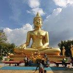 Big Buddha; ausserhalb von Pattaya
