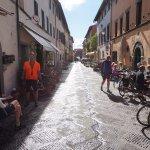 Foto de Tuscany Ride a Bike