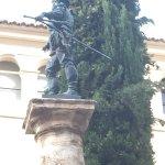 Plaza de Manisesの写真