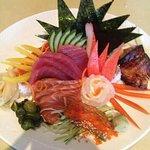 Sushi Array
