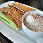Whitefish Dip (crackers are amazing!!!)