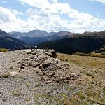 Photo of Independence Pass