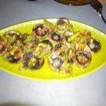Restaurante Los Roques Foto