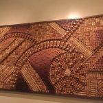 the wine cork board