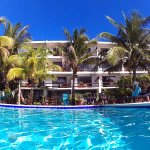 Foto de Blue Angel Resort