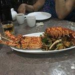 Foto de Fu Xing Seafood Restaurant