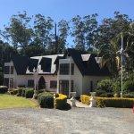 Photo de Mt Tamborine Stonehaven Guest House