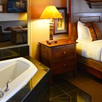 Foto de Prestige Inn Golden