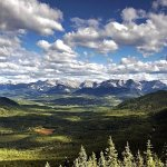 Athabasca Lookaout
