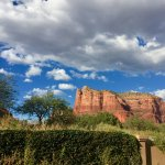 Canyon Villa Bed and Breakfast Inn of Sedona Photo