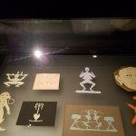 Hans Christian Andersen paper cutouts