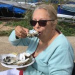 Fabulous oysters