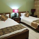 Photo de Heritage Park Hotel Honiara