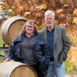 Proprietors Eric & Jenny Semmler will guide you on a tasting adventure.