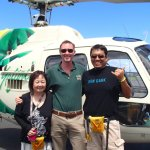Photo of Safari Helicopter Tours