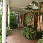 Photo de Hotel Ciudad Vieja