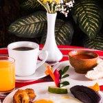 """Desayuno """"Ciudad Vieja"""""""