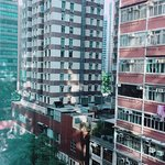 Foto de The Wharney Guang Dong Hotel Hong Kong