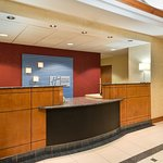 Photo de Holiday Inn Express Hotel & Suites Richmond North Ashland