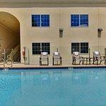 Foto de Holiday Inn Express Hotel & Suites Hollywood Hotel Walk of Fame