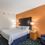 Photo of Fairfield Inn Asheville Airport