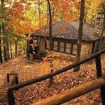 Foto van Natural Bridge State Resort Park