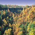 Photo of Natural Bridge State Resort Park
