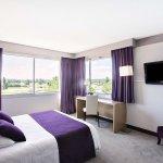 Photo de Mercure Toulouse Aéroport Golf de Seilh Hotel