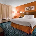 Photo of Fairfield Inn & Suites Savannah Airport