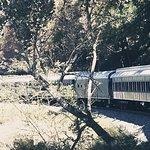 Foto de Potomac Eagle Scenic Railroad