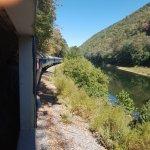 Valokuva: Potomac Eagle Scenic Railroad