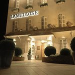 Photo of Hotel Lameloise