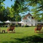 Photo de Relais & Chateaux - Hostellerie de Levernois
