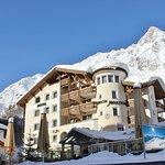 Hotel Chasa Montana Foto