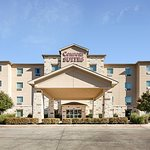 Photo of Comfort Suites San Antonio North - Stone Oak