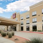 Photo of Comfort Suites Pflugerville - Austin North