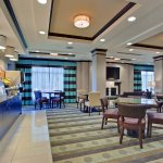 Photo de Holiday Inn Express & Suites Ottawa West - Nepean
