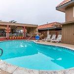 Quality Inn San Simeon Foto