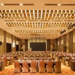 Holiday Inn Shanghai Jinxiu Foto