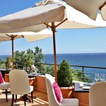 Photo de Hôtel Tiara Yaktsa Côte d'Azur