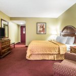 Photo de Clarion Highlander Hotel and Conference Center