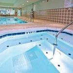 Foto de Holiday Inn Express Hotel & Suites Richwood-Cincinnati South