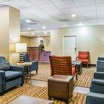 Photo of Comfort Inn Atlanta Downtown South