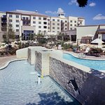 Photo of Hilton San Antonio Hill Country Hotel
